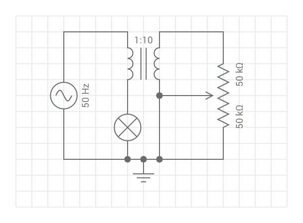 the 555 monostable circuit more detail
