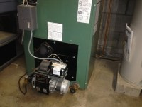 Fuel Oil: Fuel Oil Furnace Repair