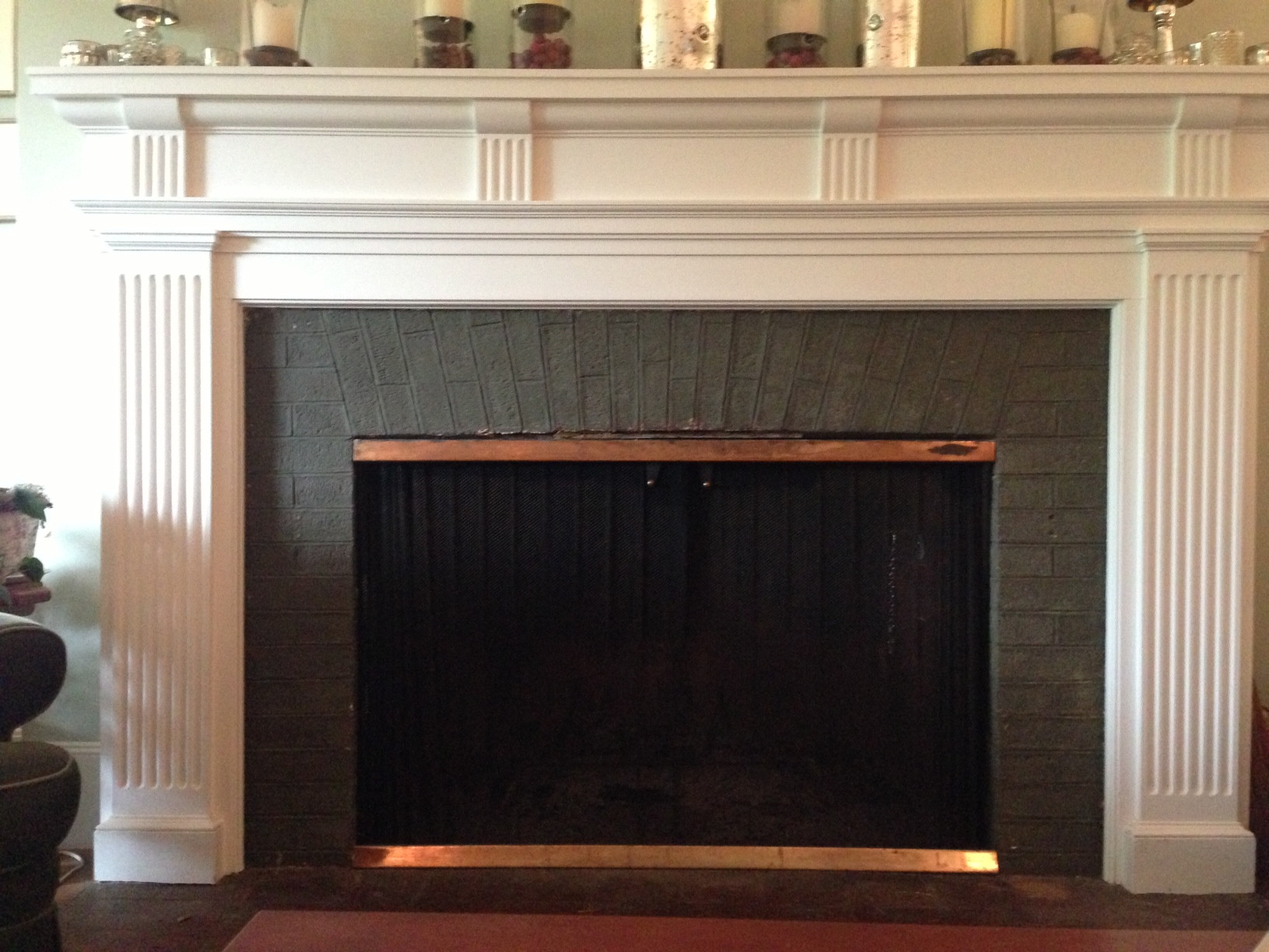 How Can I Add Tile To My Fireplace Home Improvement