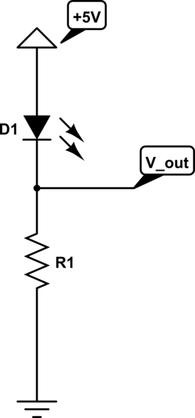 here is what happens in this circuit