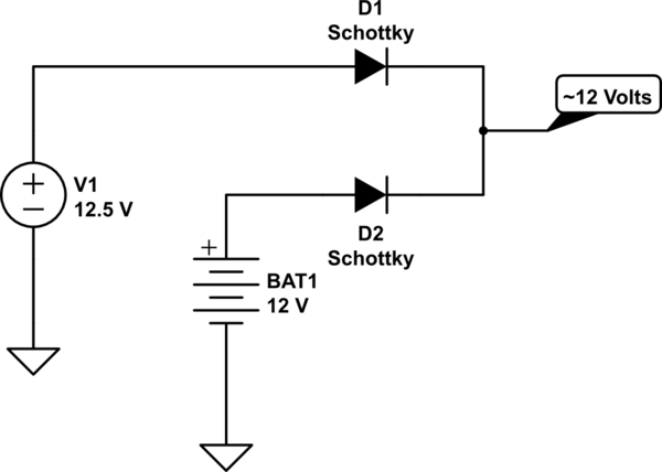 consider the 39standard39 twotransistor constant current circuit