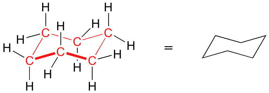 Organic Chemistry Why Six C Atoms Are Usually Seen In