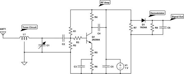jfetampwithcurrentsourcebiasing amplifiercircuit circuit