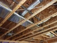 HVAC Duct options in floor joists - Home Improvement Stack ...
