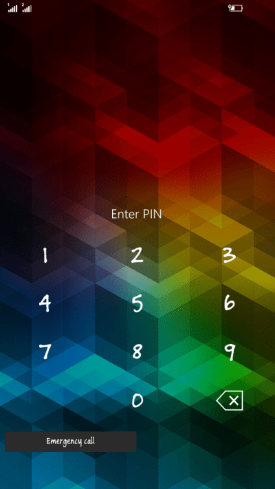 Where are my windows phone 8.1 wallpapers stored? - Windows Phone Stack Exchange