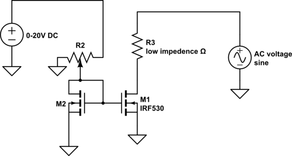 current source auto electrical wiring diagramhigh voltage follower current source