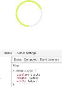 angular - Chart.js Doughnut Chart Sizing - Stack Overflow