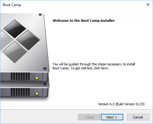 Bootcamp Boot Camp 6 Update Won39t Install On Windows 10