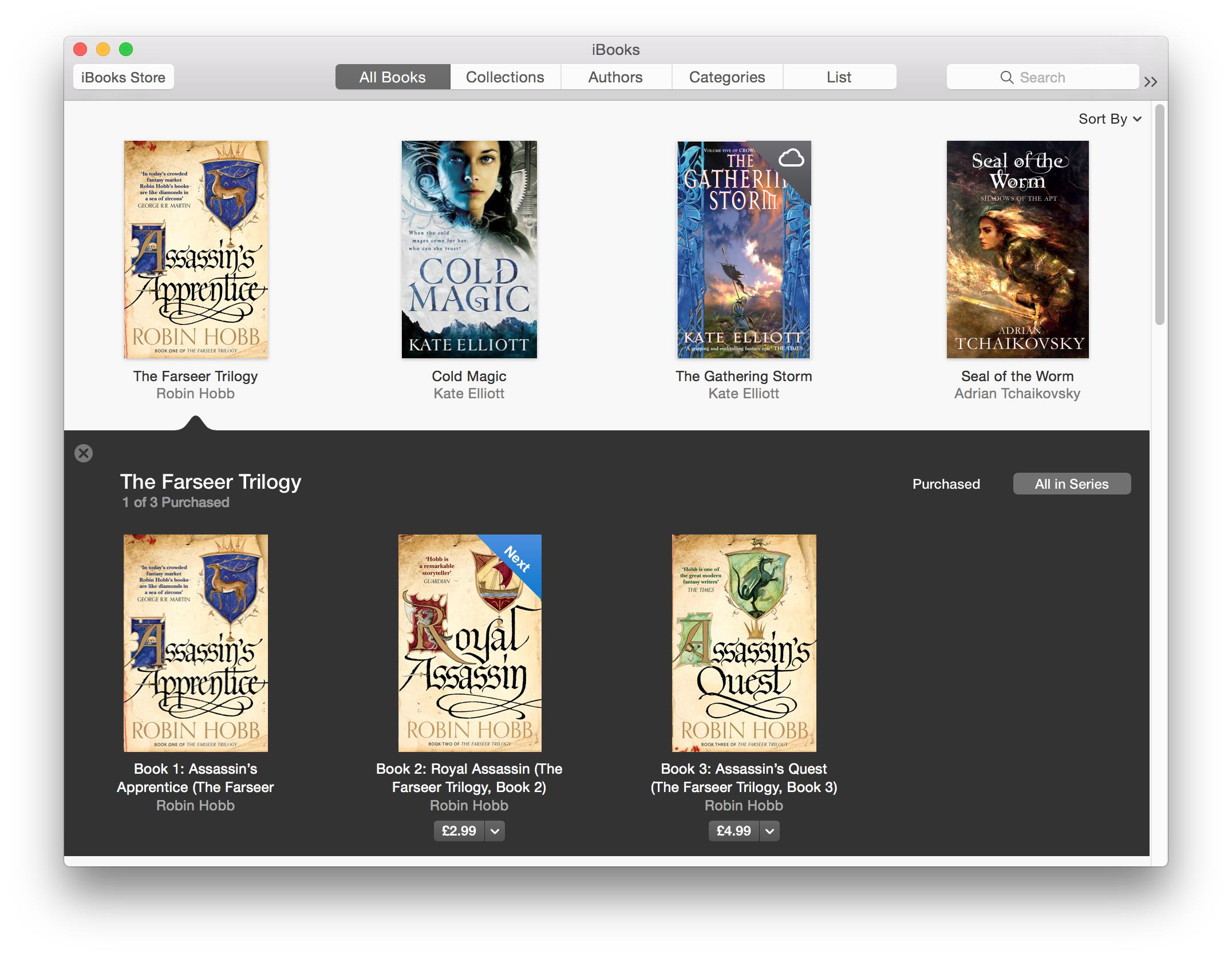 Copiar Libros De Ibooks A Pc Solucionado Ibooks Serie De Metadatos Página Web
