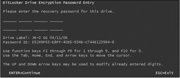 Encryption How Resistant Is Bitlocker Against Brute