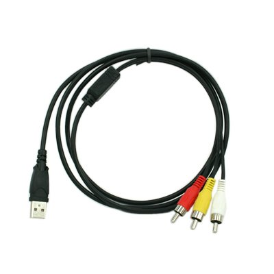 Usb To Rca Cable Wiring Diagram Wiring Schematic Diagram