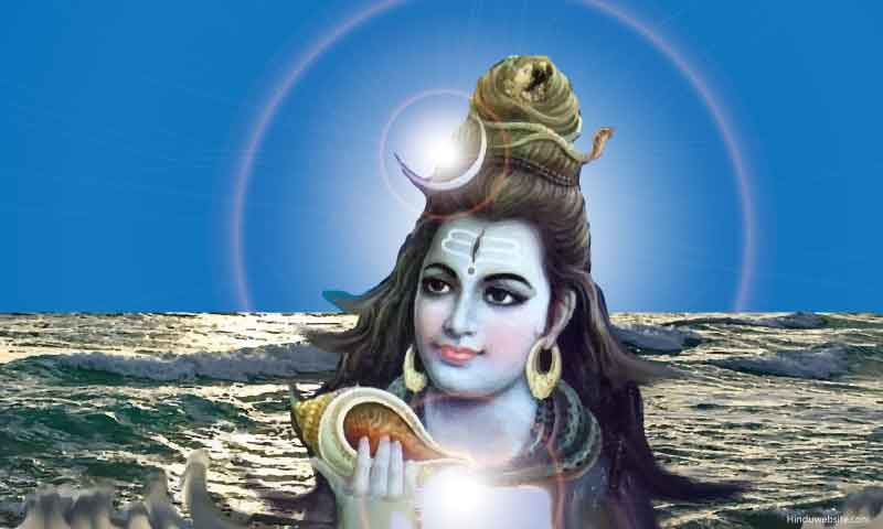 God Animation Wallpaper Scripture What Names Of Lord Shiva Used Today Are From