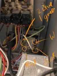 Janitrol Furnace Wiring