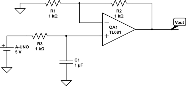led circuit that anyone can do