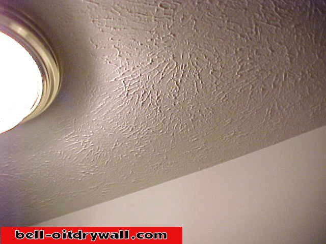 Second Layer Of Drywall On Textured Ceiling: Do I Need To Sand