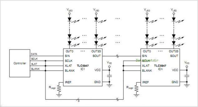 12v led driver circuit