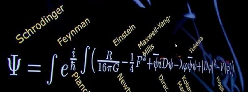 Strings Quotes Wallpaper Quantum Field Theory Equation Of Everything Physics