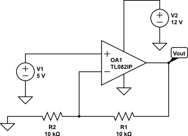 circuit and then using a precision op amp max4239asa to amplify the