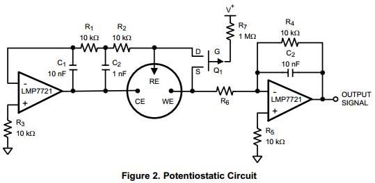ph circuit for arduino