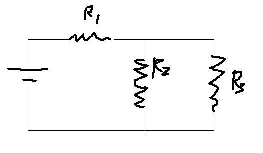 in circuits why does the current go up physics stack exchange