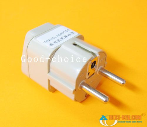 gear - What kind of plug adapter should I use when traveling in - types of power points