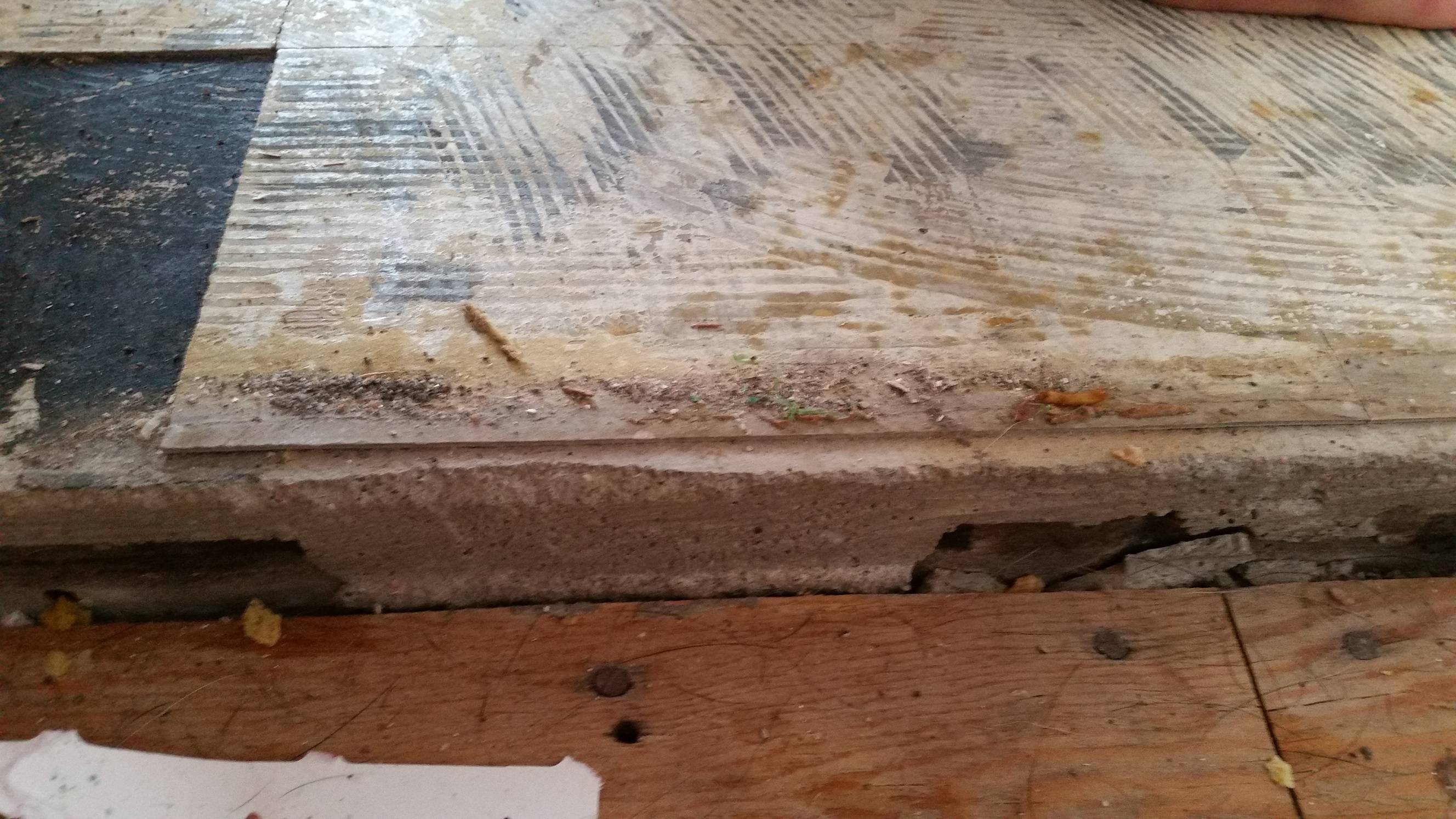 Tile Dealing With Asbestos Floor Tiling Home