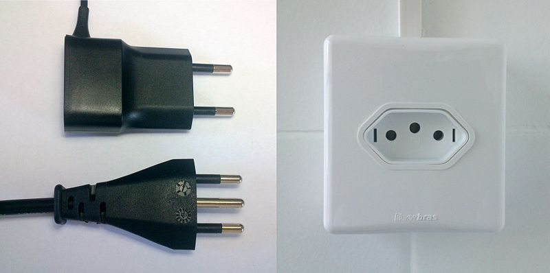 power - Do I need to have an electrical converter when traveling to