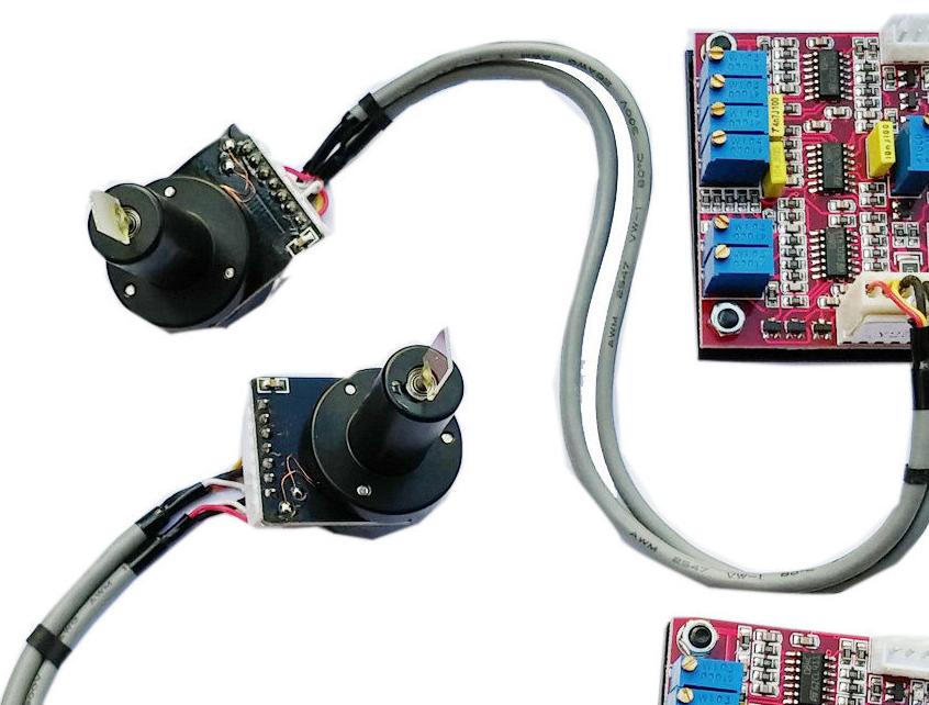 5v step relay circuit