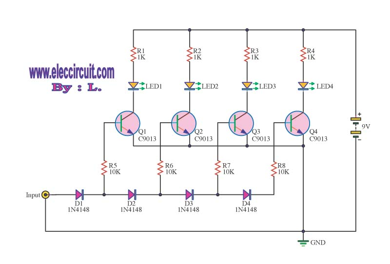 sound - Can I use 2n2222 transistor instead of c9013 transistor in a