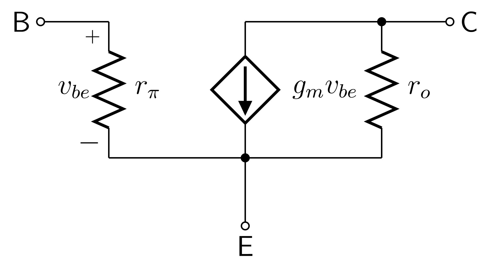 calculate impedance of circuit