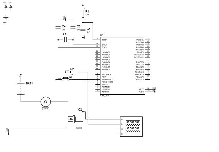 infrared ir proximity sensor electrical engineering stack exchange