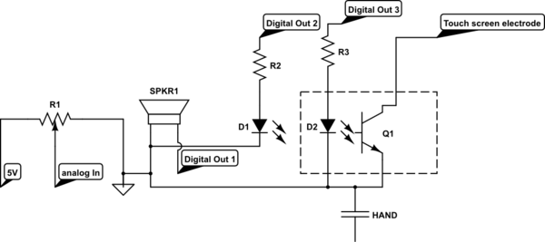 how do i describe this circuit electrical engineering stack