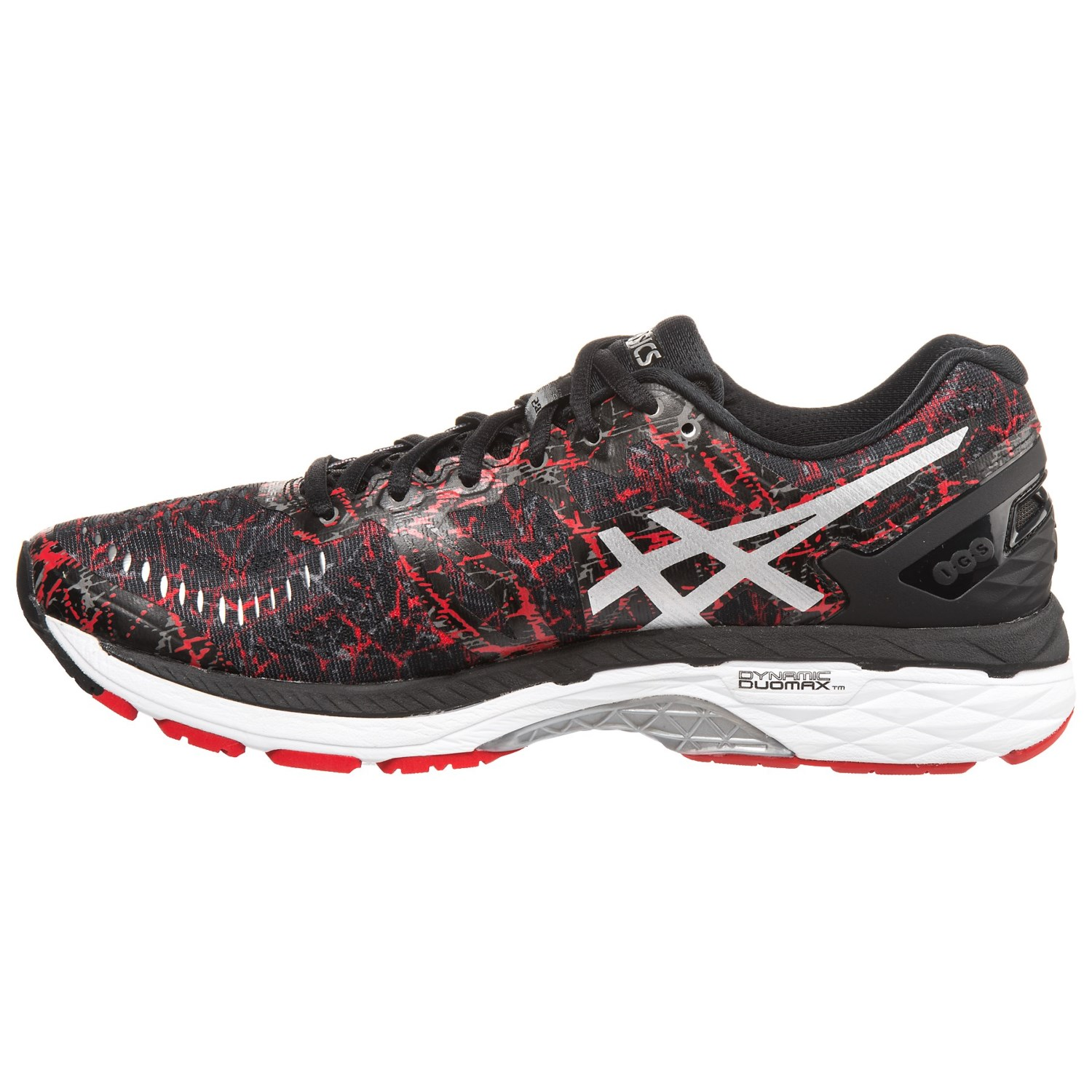Asics Gel Kayano Asics Gel Kayano 23 Running Shoes For Men Save 56