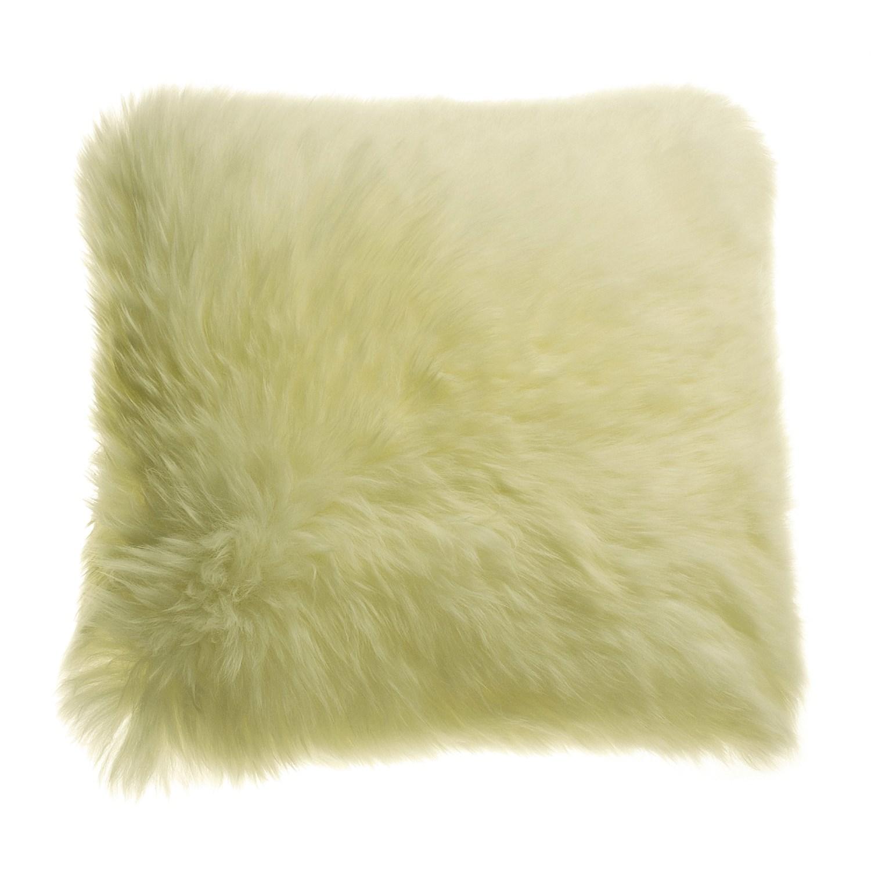 Auskin Longwool Sheepskin Pillow