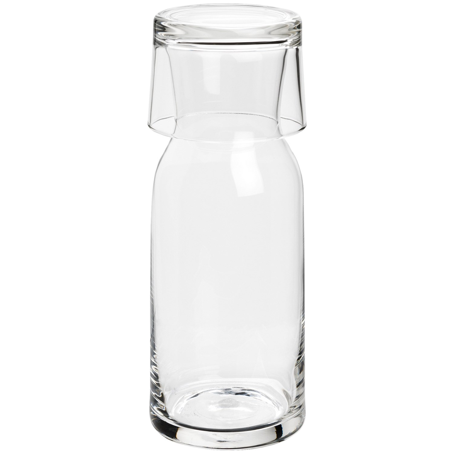 Bedside Water Carafe And Glass Bormioli Rocco Bedside Carafe 25 Fl Oz Glass Save 71