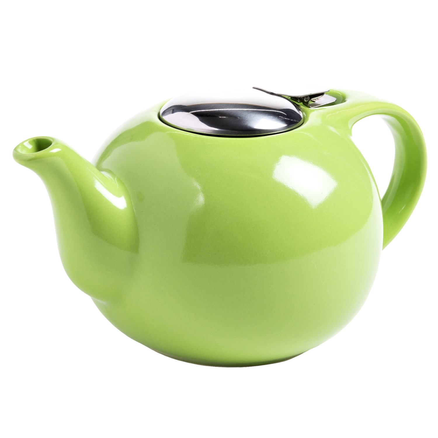 Ceramic Teapot With Infuser Creative Home Ceramic Teapot With Infuser 48 Fl Oz