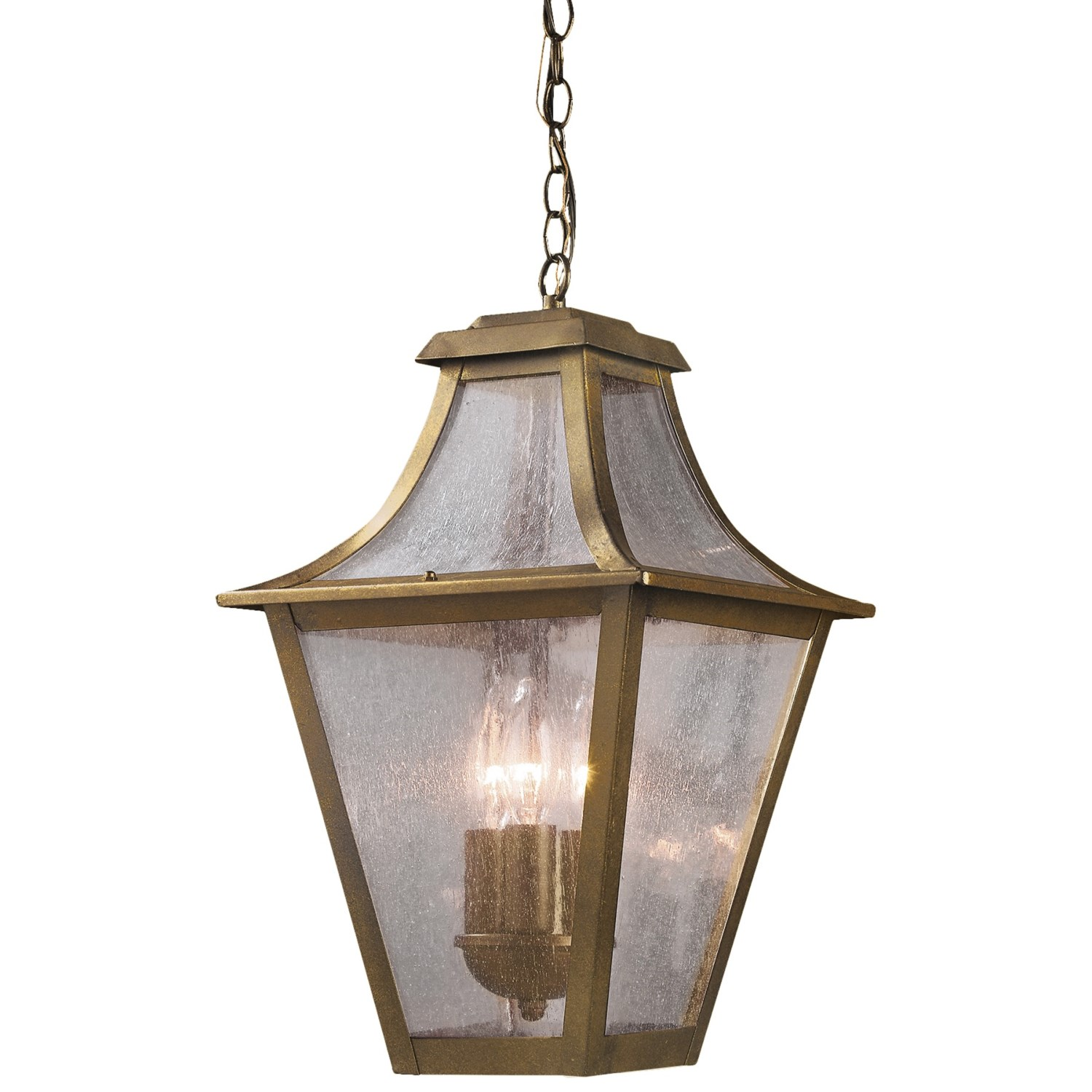 Outdoor Hanging Lanterns Elk Lighting Washington Avenue Outdoor Hanging Lantern 3
