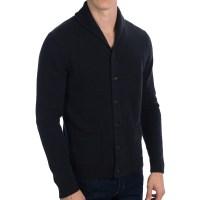 Brown Cardigan Sweater Mens - Sweater Vest