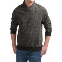Free Nature Shawl-Collar Sweater (For Men) - Save 77%