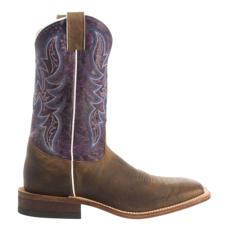 Justin Boots Austin Cowboy Boots For Men Save 60