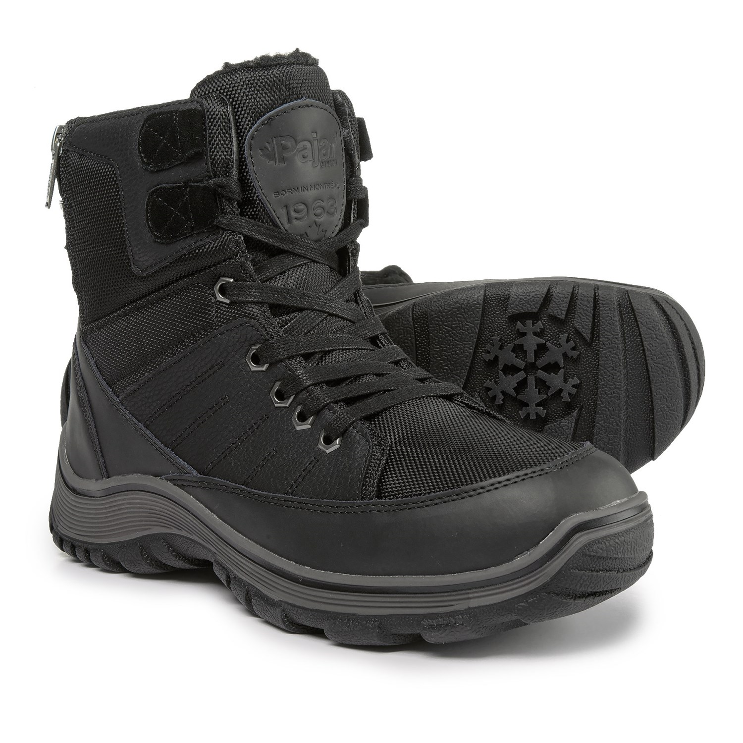 Pajar Alvin Snow Boots For Men Save 73