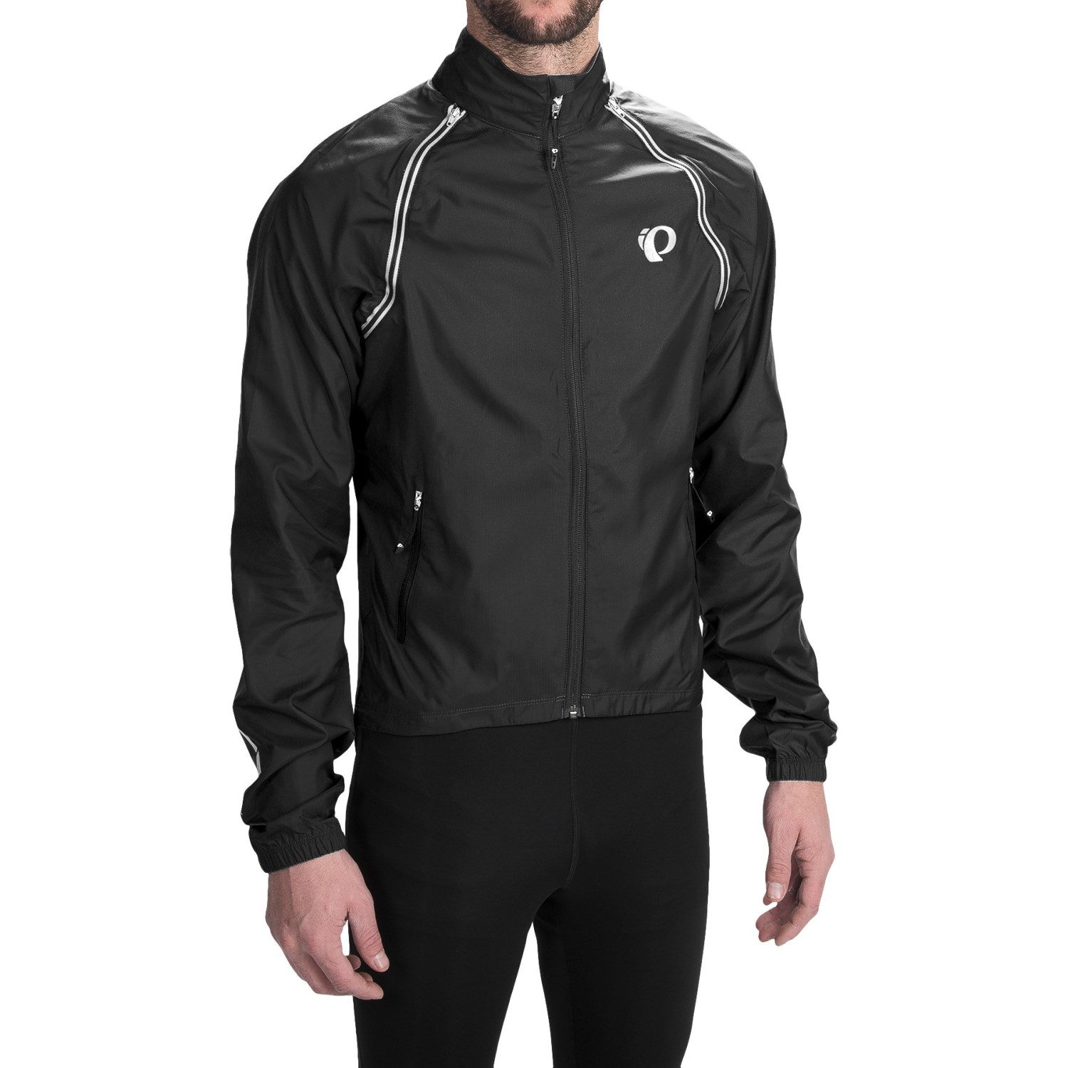 Cycling Jacket Pearl Izumi Elite Barrier Cycling Jacket For Men Save 65