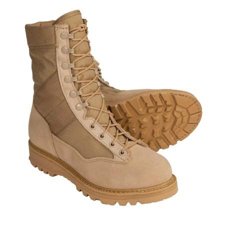10 Carolina Jump Boots