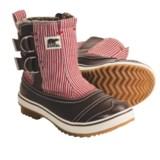 Customer Reviews Of Sorel Tivoli Slip Pac Boots