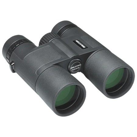Compact Binoculars 10x42