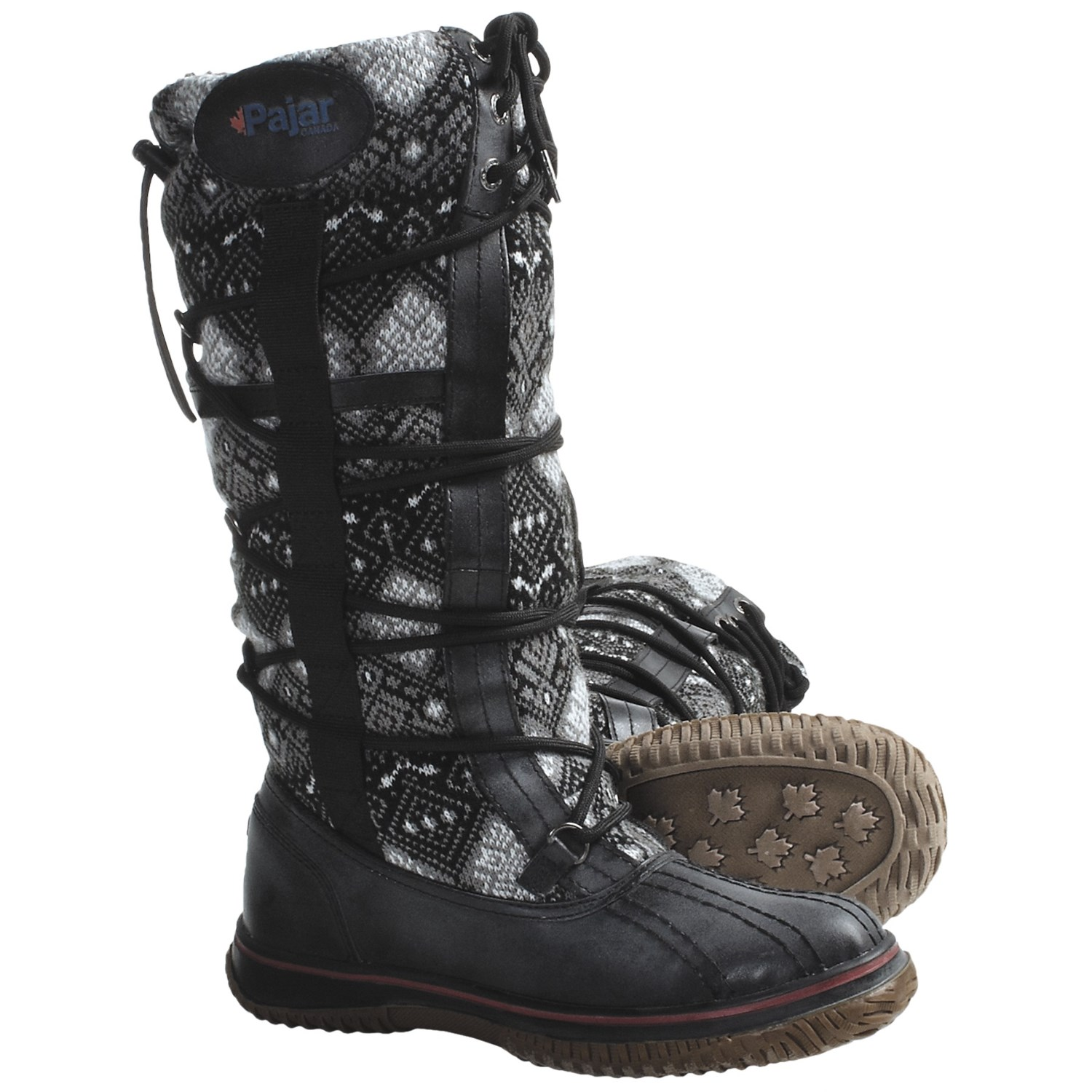 Pajar Crosby 3 Boots For Women 4706x Save 90