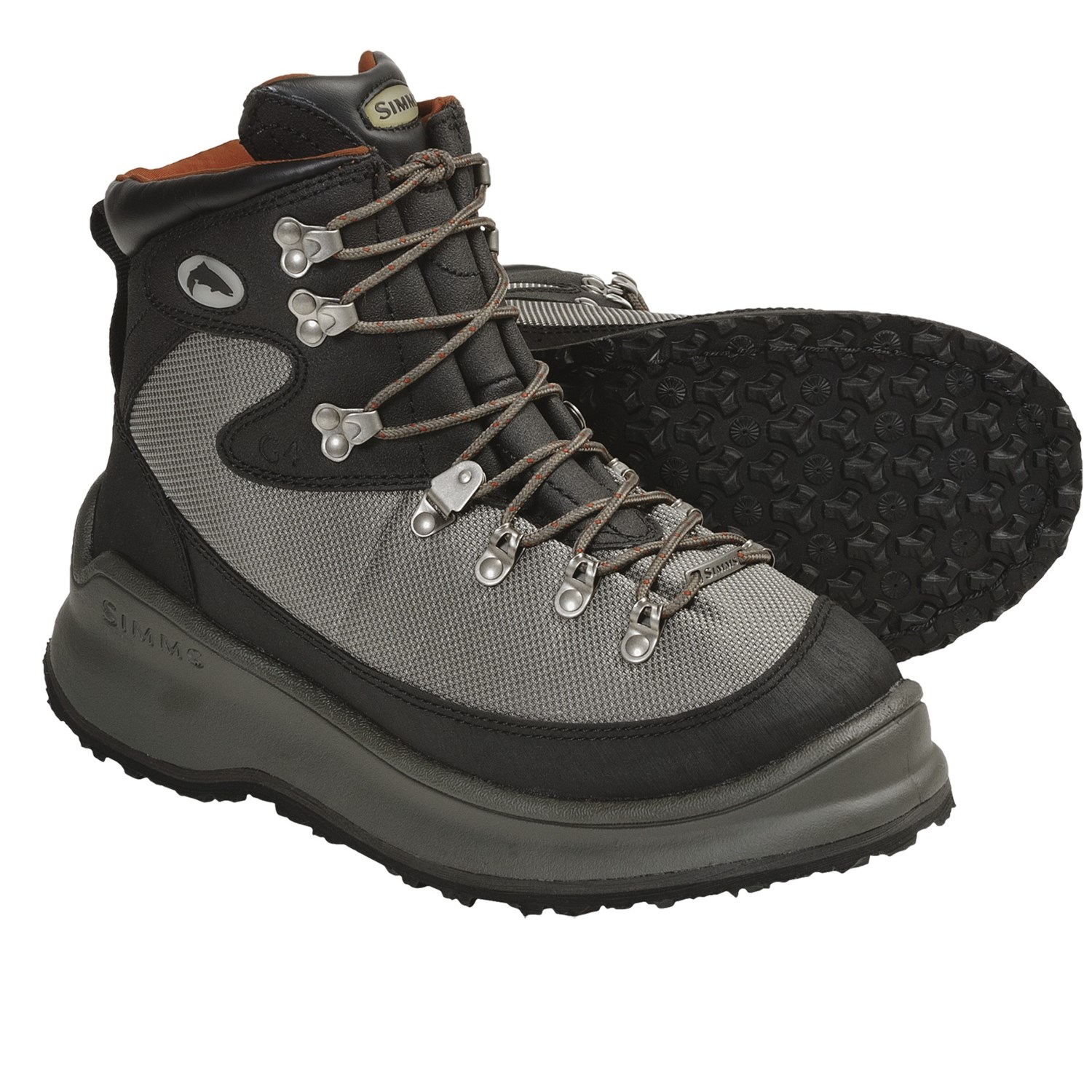 Simms G4 Guide Wading Boots For Men And Women 5270d