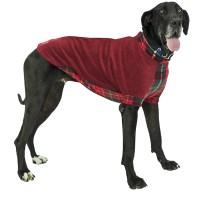 Premier Pet Fido Fleece Dog Sweater - Large-Extra Large ...