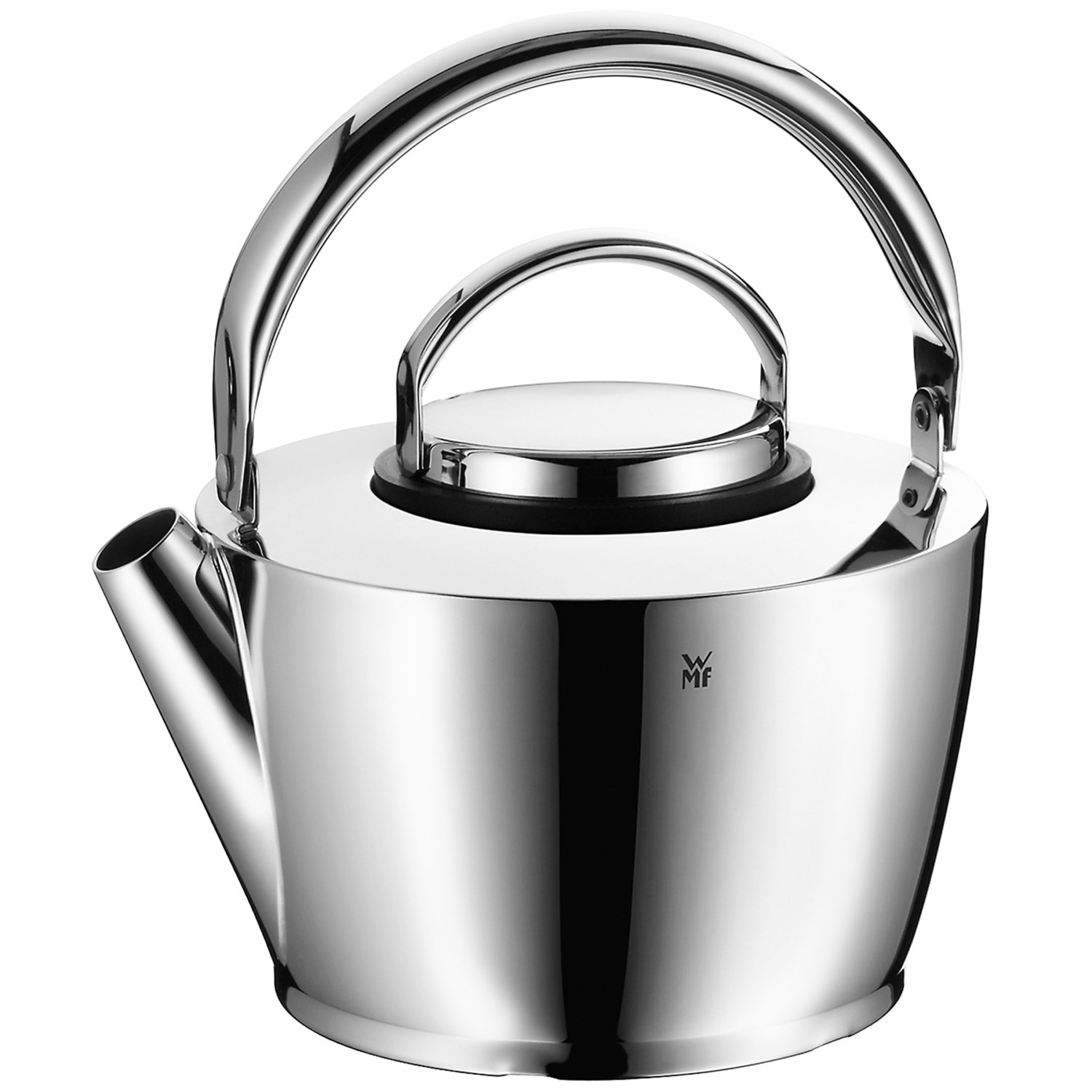 Tea Kettle With Strainer Wmf Cromargan 18 10 Stainless Steel Tea Kettle With