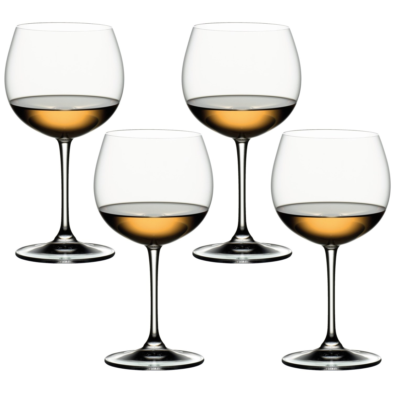 Chardonnay Wine Glass Riedel Vinum Xl Chardonnay Wine Glasses Set Of 4 8006a